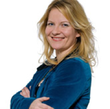 Jutta Brendemuehl